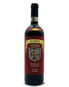 Brunello di Montalcino Etichetta Rossa Riserva 2012 DOCG